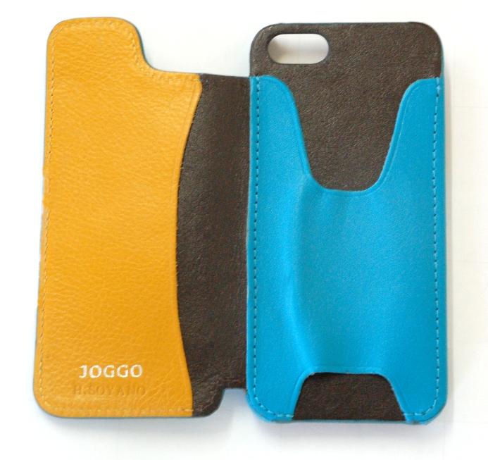 カスタマイズiPhone5ケース
