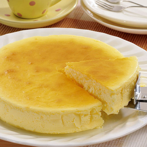 チーズケーキチロル