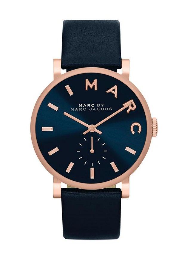 マークジェイコブス 時計