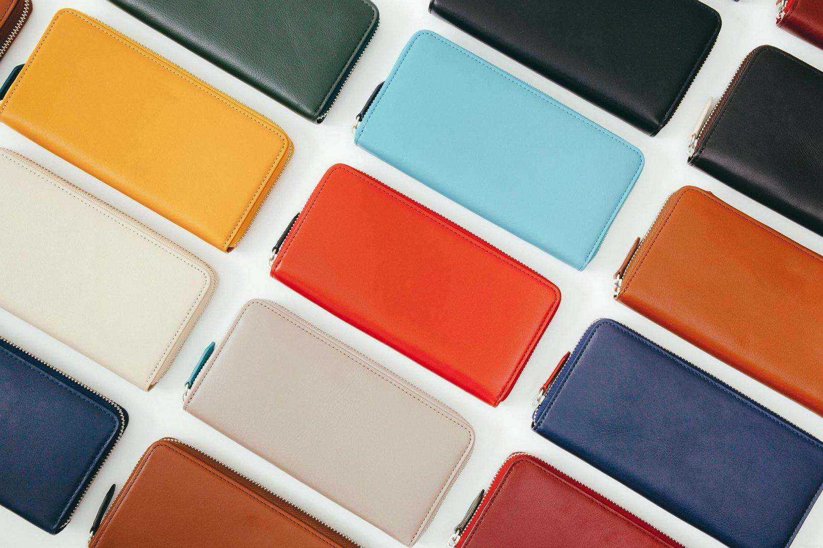 【まとめ】オーダーメイドの革財布ならJOGGO(ジョッゴ)! 種類や特徴と選び方を解説!