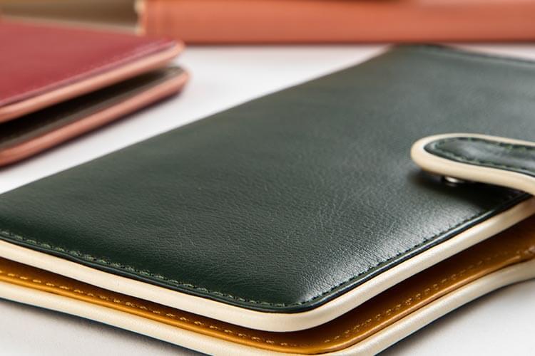革製 iPhoneケース