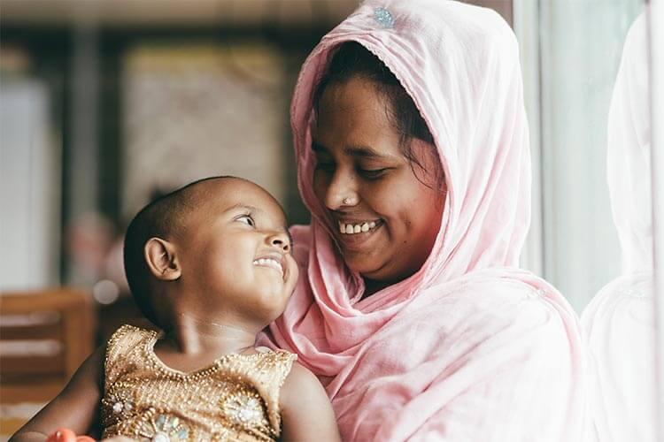 購入するとバングラデシュの社会貢献にもつながる
